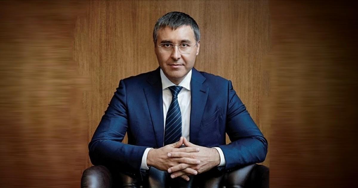 Поздравление Министра науки и высшего образования РФ с Днем российской науки