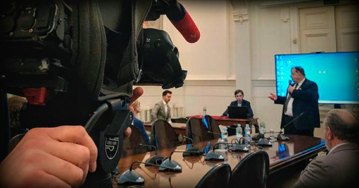 Презентация концепции паломнического кластера «Дивеево-Саров-Арзамас»