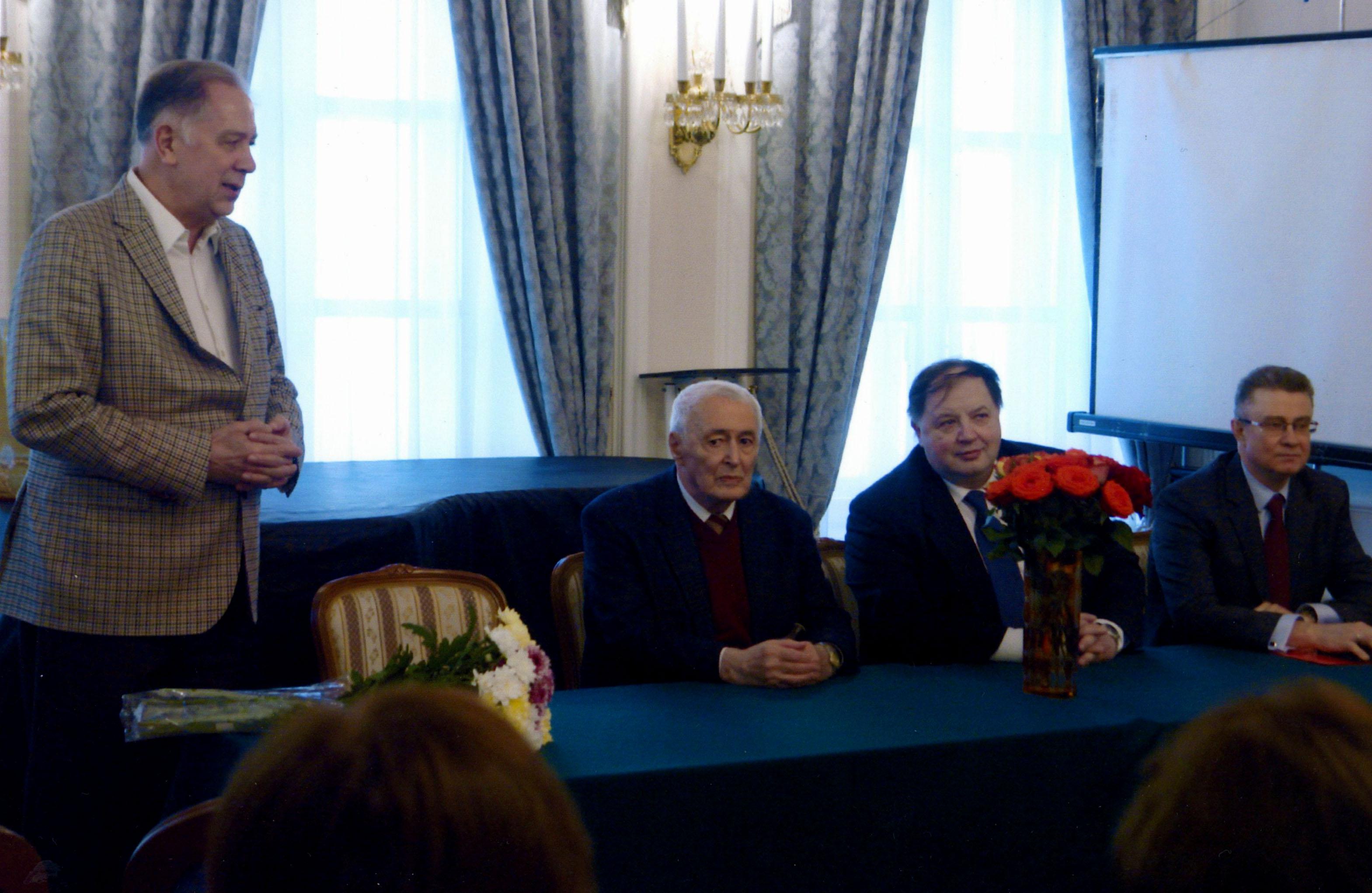 Презентация книги «Вокруг дворянской усадьбы» Орлова Г.Ю.