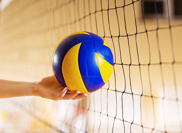 Сборная команда МАРХИ по волейболу среди девушек выиграла два матча подряд на XXX Спортивных студенческих играх
