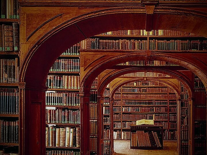 Научная библиотека МАРХИ онлайн-регистрация