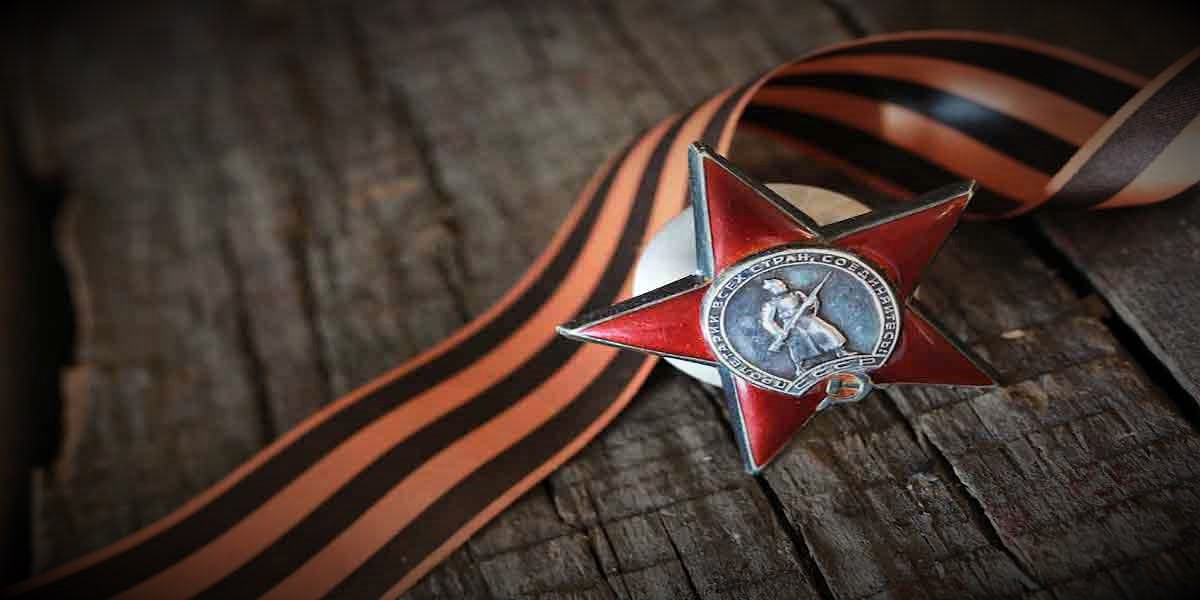Поздравление ректора МАРХИ с Днем Победы