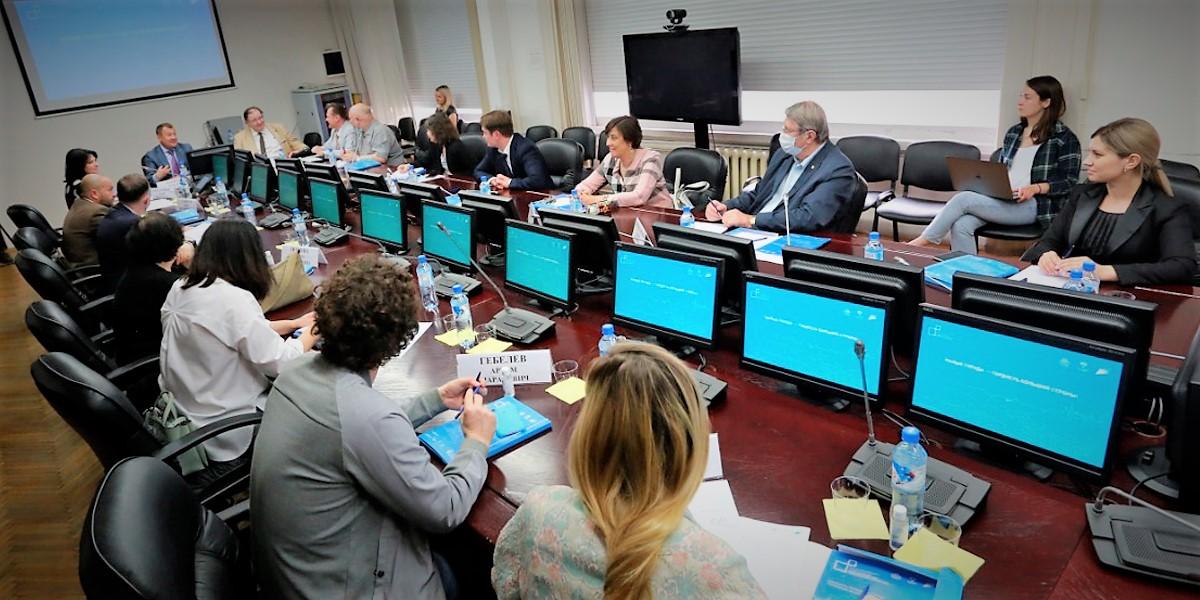 К участию в IV Всероссийском конкурсе лучших проектов создания комфортной городской среды допущены 298 заявок