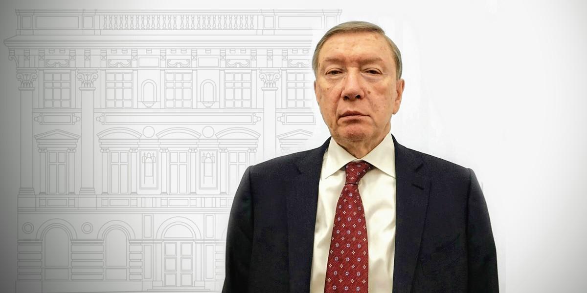 Проректор А.К. Афанасьев о приемной кампании 2020 в МАРХИ
