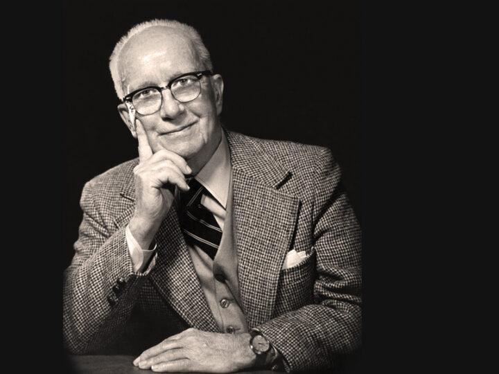 Фуллер Ричард Бакминстер (Баки) 125 лет со дня рождения