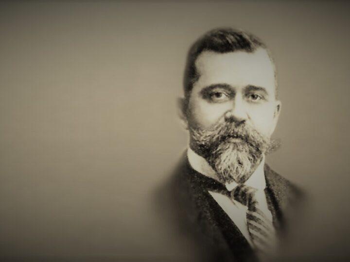 150 лет со дня рождения БОНДАРЕНКО Ильи Евграфовича