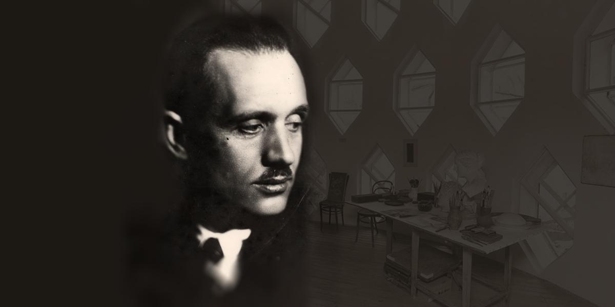 130 лет со дня рождения Константина Мельникова