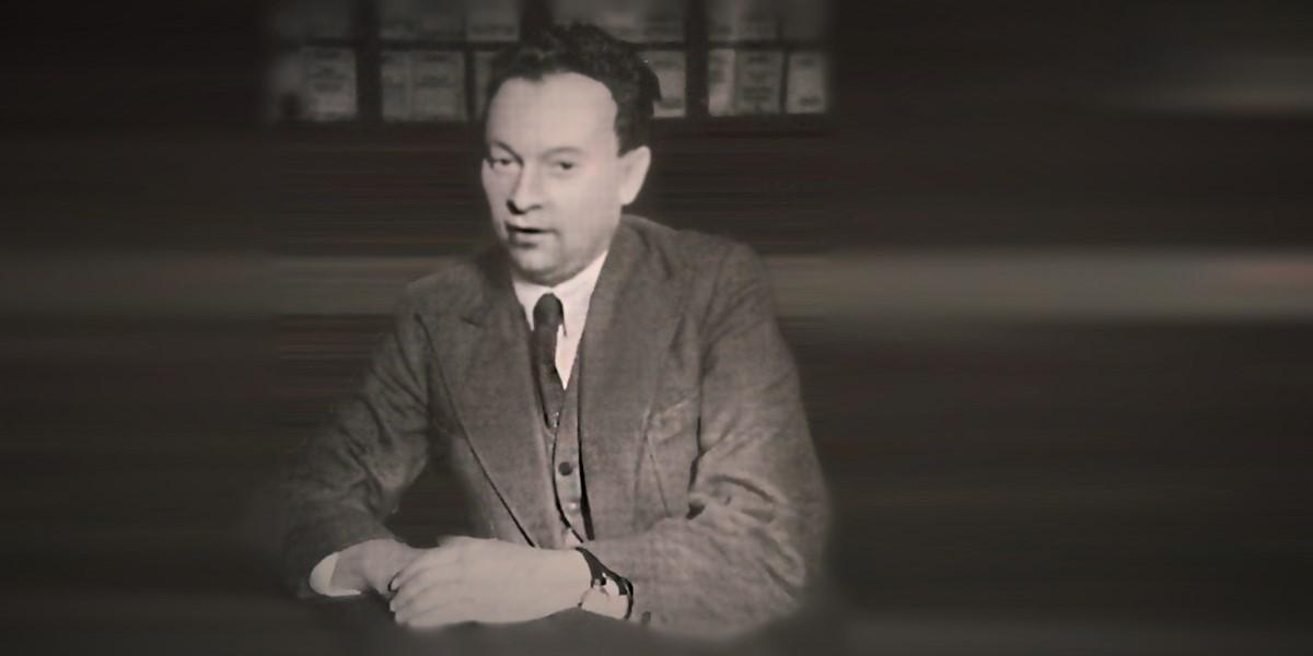 125 лет со дня рождения Рувима Подольского