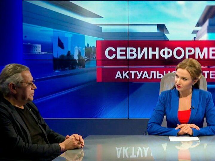 МАРХИ принял участие в воркшопе «Севастополь – территория развития»