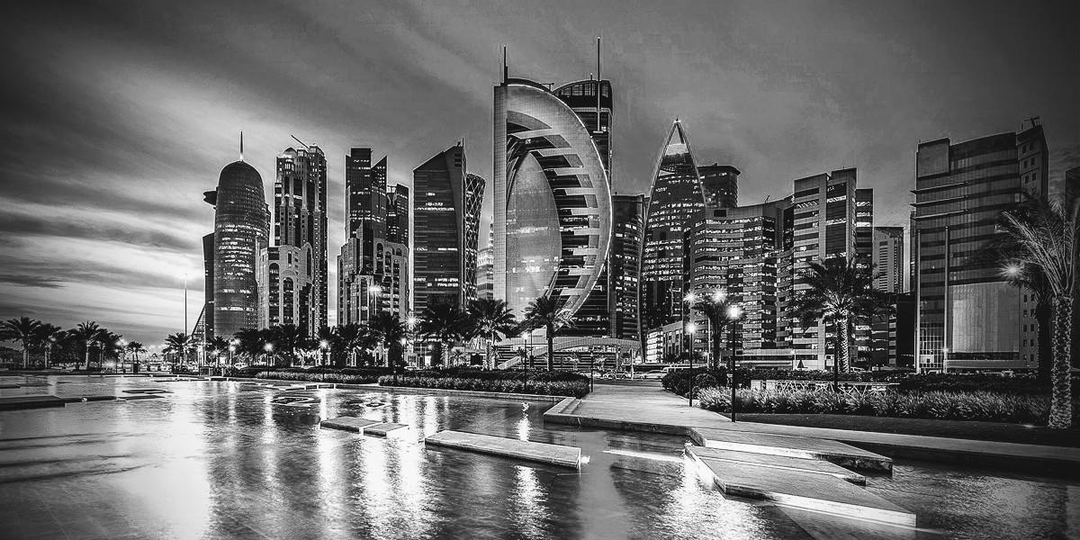 Конкурс на создание концепции Театра спортивного мюзикла в Катаре