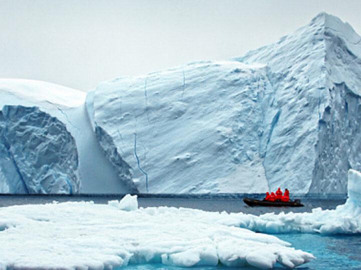 МАРХИ вошел в число   крупнейших российских вузов, объединившихся в арктический консорциум