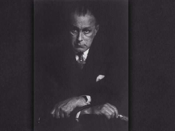 Адольф Лоос — 150 лет со дня рождения