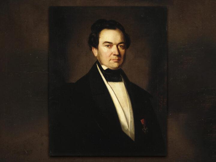 Карл Росси – 245 лет со дня рождения