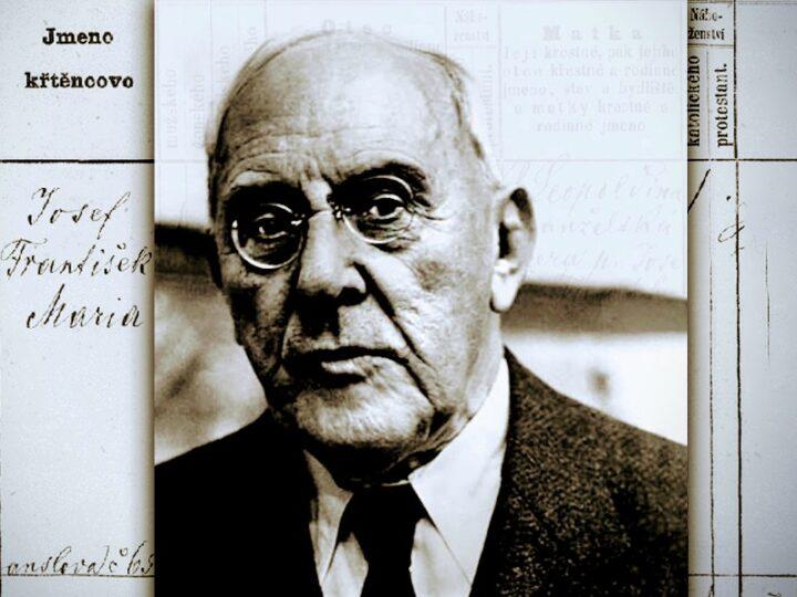 Йозеф Хоффман — 150 лет со дня рождения