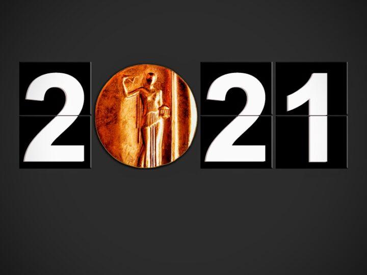 Золотая медаль МАРХИ 2021