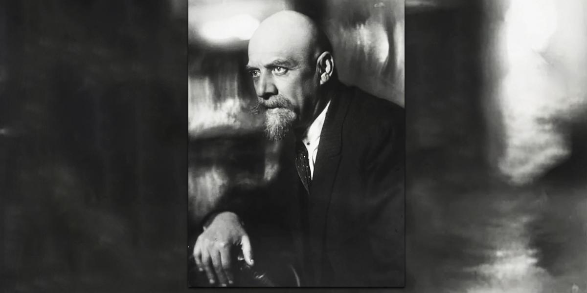 Леонид Александрович Веснин — 140 лет со дня рождения