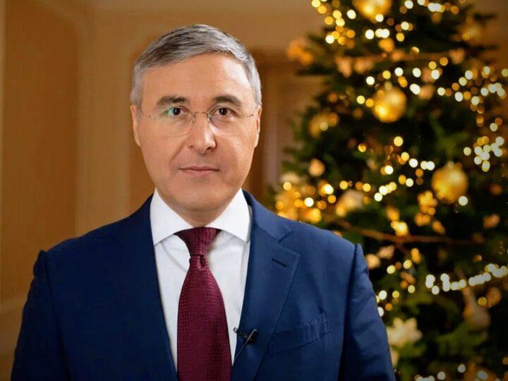 Поздравление главы Минобрнауки