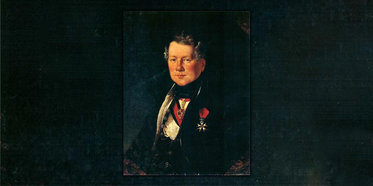 Огюст Монферран – 235 лет со дня рождения