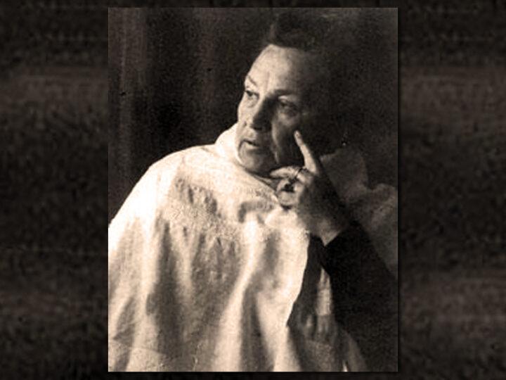 Любовь Сергеевна Залесская — 115 лет со дня рождения