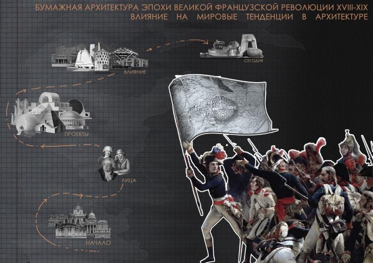 Студенты МАРХИ в числе победителей воркшопа «Вторая жизнь бумажной архитектуры»