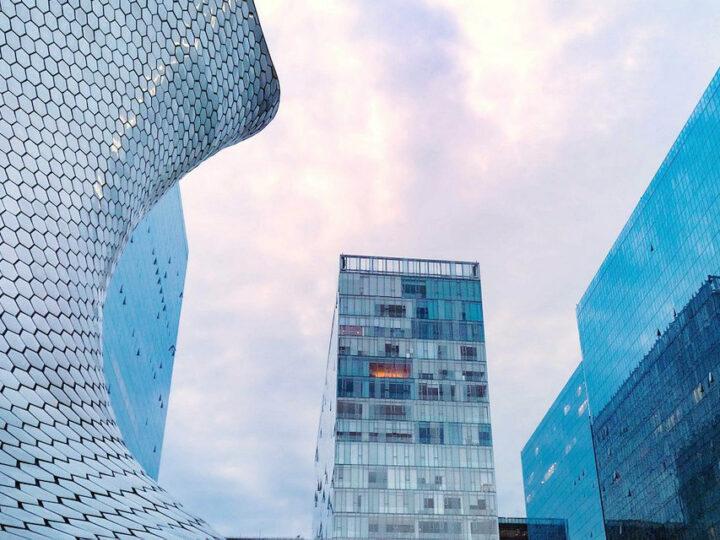 Международная научно-практическая конференция «Архитектура и дизайн в цифровую эпоху»