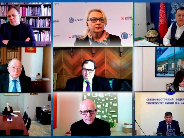 МАРХИ на конференции о будущем арктической архитектуры