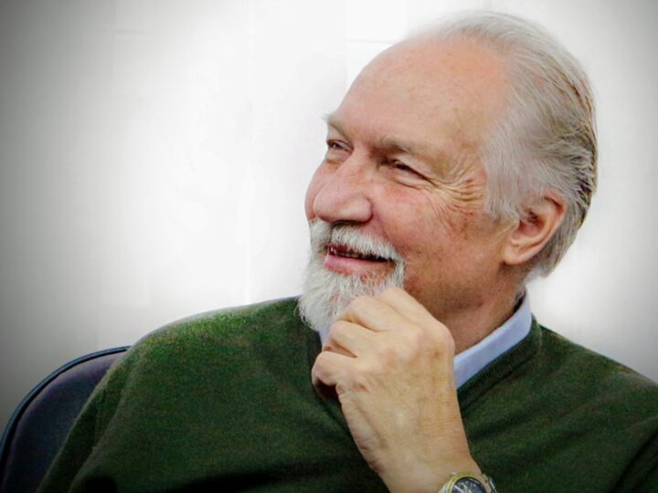 Андрей Владимирович ЕФИМОВ (12.06.1939 – 28.02.2021)