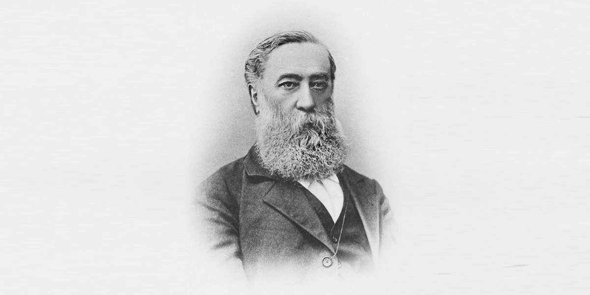 Константин Михайлович Быковский — 180 лет