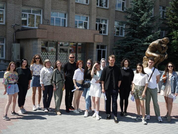 Названы имена победителей Всероссийского урбанистического хакатона «Города» в городе Сатка