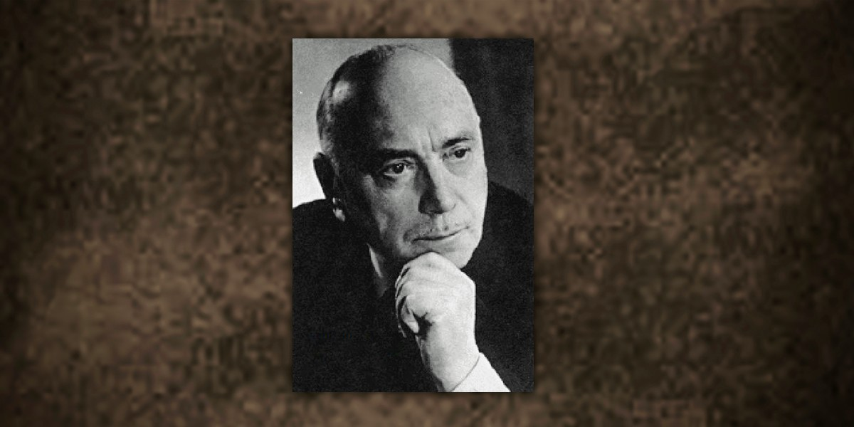 Иван Сергеевич Николаев — 120 лет