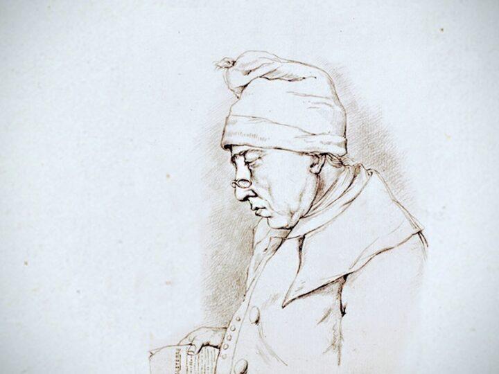 Клериссо Шарль-Луи — 300 лет