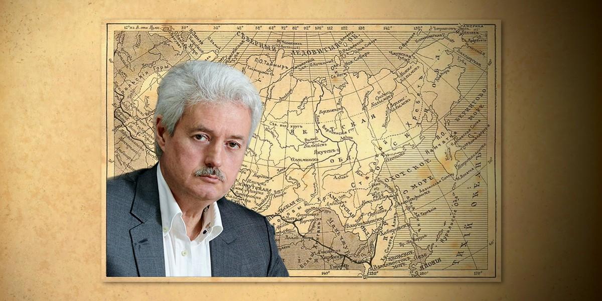 Профессор МАРХИ С.Б. Ткаченко о строительстве городов на востоке России