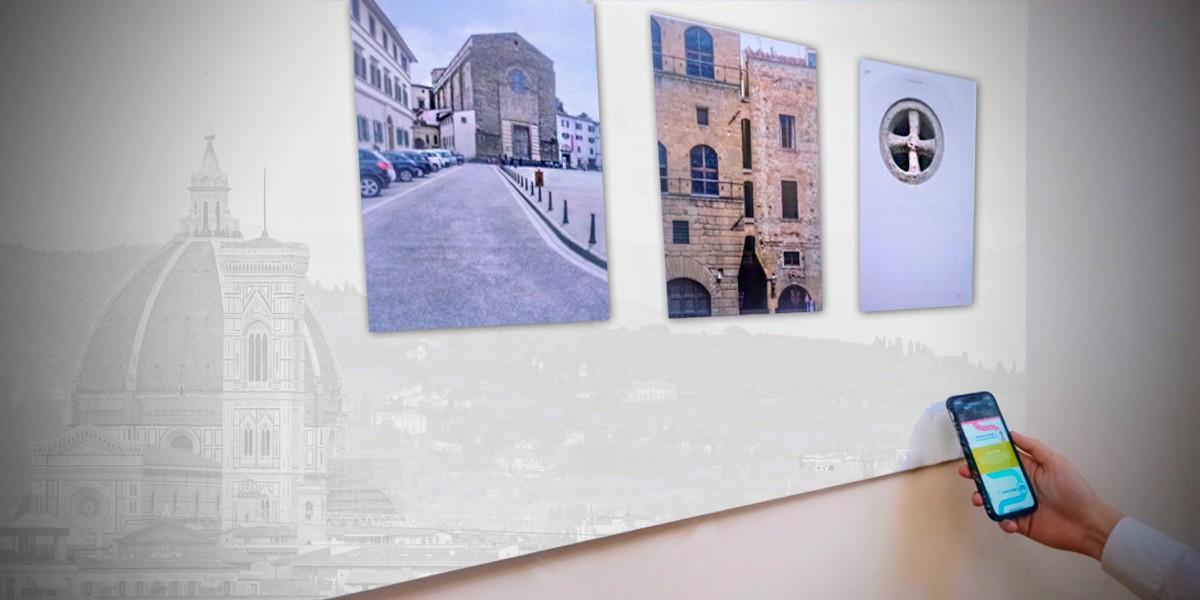 Открытие выставки «Флоренция в мире, мир во Флоренции» в МАРХИ